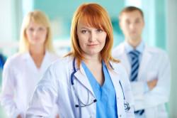 Консультация врача по поводу лечения диабета