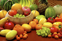 Польза фруктов при гипотиреозе