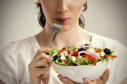 Правильное питание при гипертиреозе