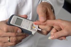 Постоянный контроль уровня сахара в крови