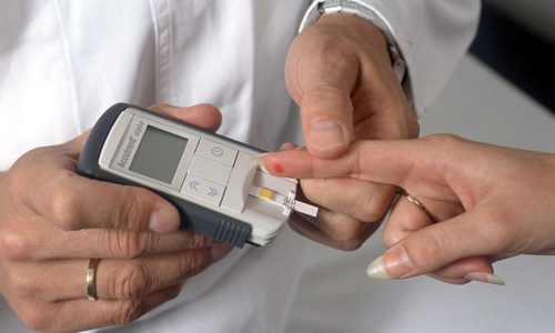 Диета для похудения при сахарном диабете 2