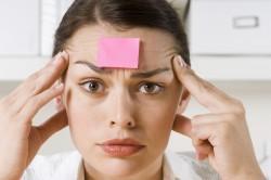 Ухудшение памяти - симптом гипотиреоза