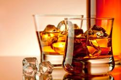 Запрет алкоголя при диете №9
