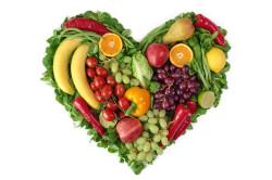 Соблюдение диеты при сахарном диабете