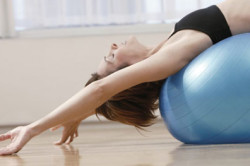 Лечебные упражнения при гипотереозе