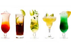 Отказ от сладкого алкоголя