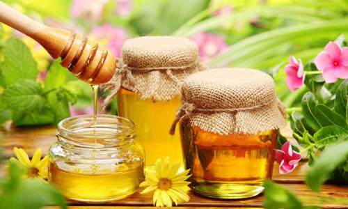 Натуральный мед при сахарном диабете