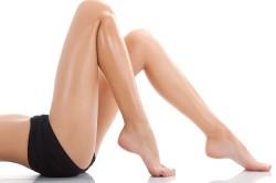 Лечебная гимнастика для ног