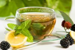 Польза монастырского чая при диабете