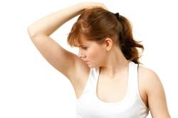 Сильное потоотделение при фолликулярной аденоме щитовидки