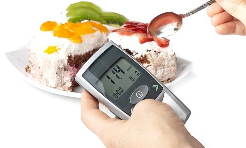 Проблема сахарного диабета у человека
