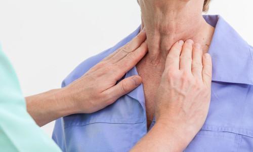 Проблема заболевания щитовидной железы