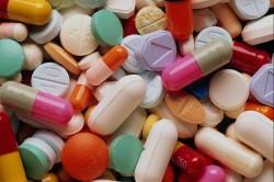 Прием антибиотиков от высыпаний