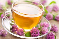 Чай на травах при похудении при гипотиреозе