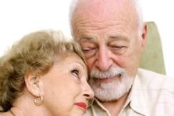 Преклонный возраст - причина возникновения сахарного диабета