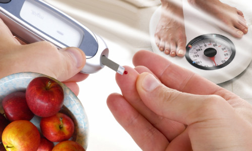 Проблема возникновения сахарного диабета