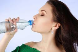 Обильное употребление воды для профилактики диабета