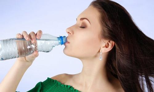 Постоянная жажда при мочеизнурении