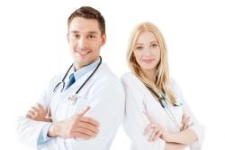 Консультация врача при сахарном диабете
