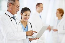 Наблюдение эндокринолога